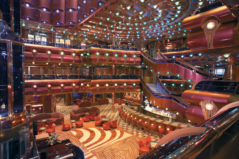 photo battle   carnival cruise comparison